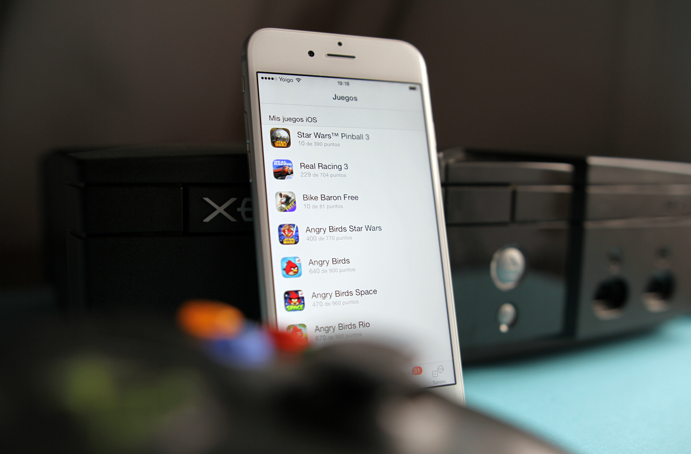 Foto de iPhone 6 (8/30)
