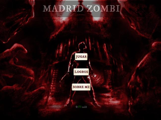 Madridzombie 3