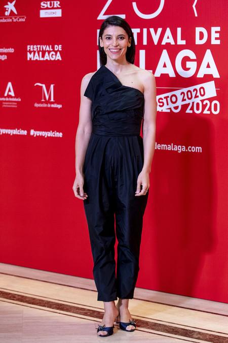 Irene Visedo Festival Malaga 2020