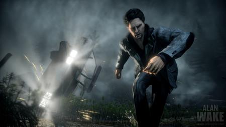 La versión digital de Alan Wake desaparecerá el 15 mayo a causa del cese de sus licencias musicales
