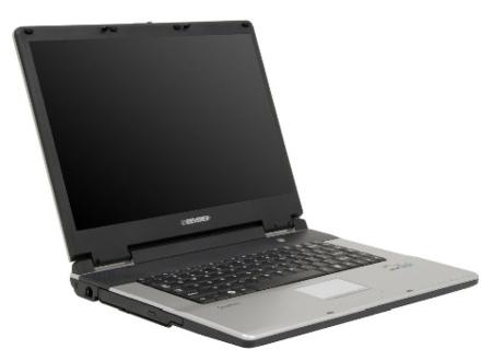 Everex VA1500V, portátil de bajo coste