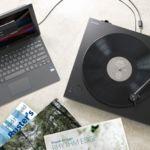 Sony PS-HX500, análisis: un tocadiscos para resucitar tu colección de clásicos