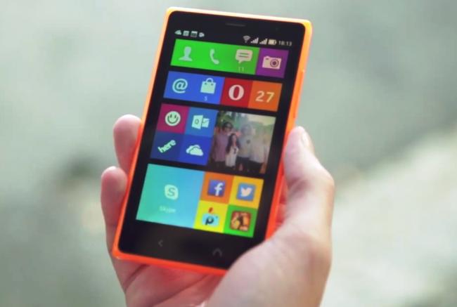 ¿Aplicaciones de Android en Windows Phone? No, por favor