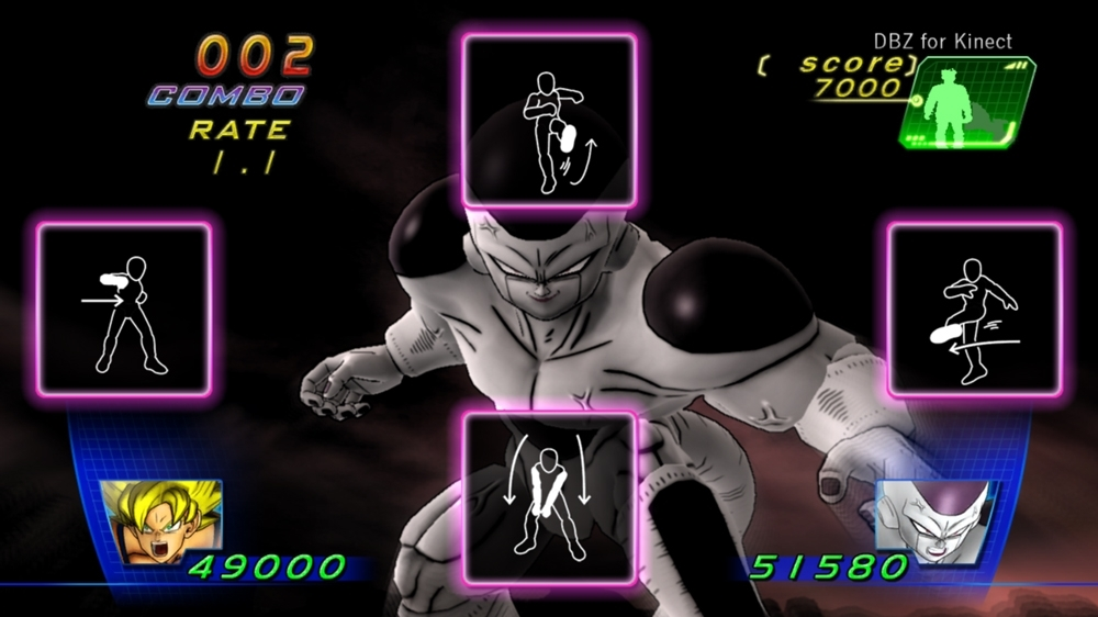 Foto de Dragon Ball For Kinect - 12/04/2012 (3/9)
