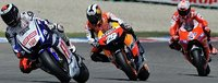 MotoGP Holanda 2010: Lo mejor y lo peor de la carrera en Assen
