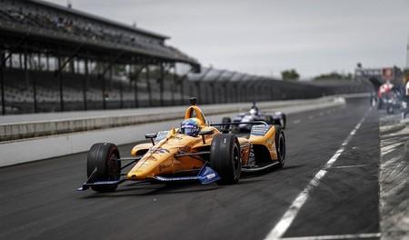 Fernando Alonso tendrá que esperar: las 500 millas de Indianápolis se retrasarán hasta que haya público