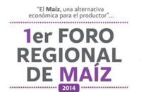 Inicia el 1er Foro Regional de Maíz 2014
