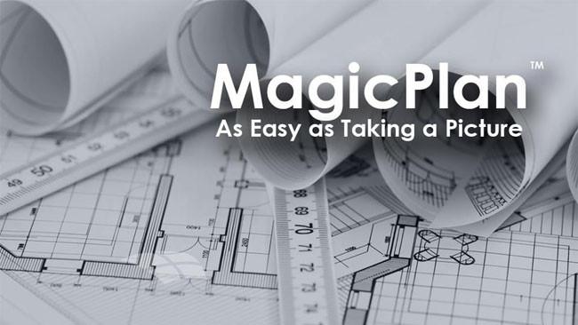 Magicplan para android nos permite realizar planos de for Realizar planos