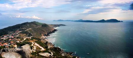 Ruta de las Rías Baixas