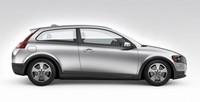 Volvo C30 Efficiency, consumo de 4,9 litros cada 100 km