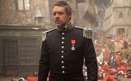 Russell Crowe protagonizará lo nuevo de Gabriele Muccino