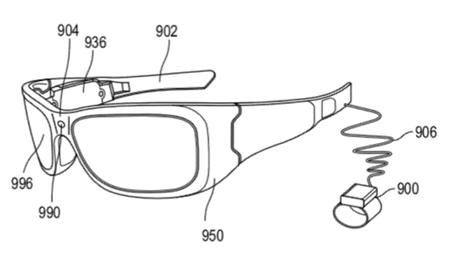 Nueva patente de Microsoft revela que podría estar trabajando en unas gafas con realidad aumentada