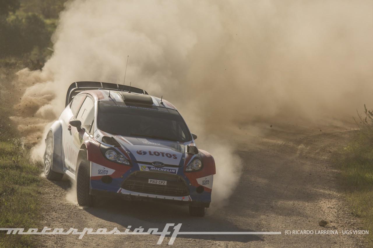 Foto de WRC - Rally de Catalunya 2014 (84/370)
