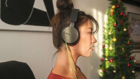 Microsoft anuncia los Xbox Stereo Headset: auriculares más asequibles, ahora con cable y compatibles don Dolby Atmos y DTS:X