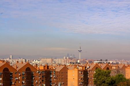Madrid quiere combatir la contaminación limitando el tráfico como París