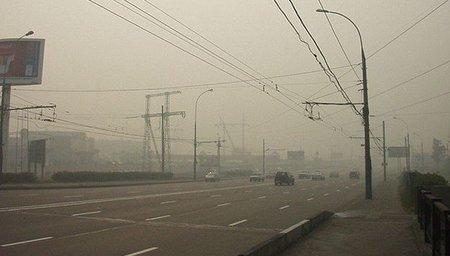 Contaminación por ozono troposférico, ¿cómo nos afecta?