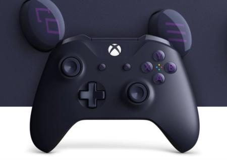 El nuevo mando para Xbox One inspirado en Fornite ya se puede reservar de forma oficial en la Tienda de Microsoft