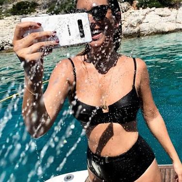 Probamos Photoshop Camera, la aplicación de filtros y retoque fotográfico para móvil que promete conseguir fotos más creativas