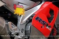 Solo una de cada cuatro motos que se venden en España es nueva