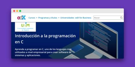 Introduccion A La Programacion Edx Uam