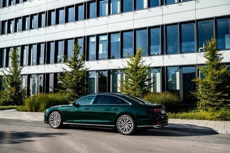 Audi A8 60 Tfsie Quatto 2020 002