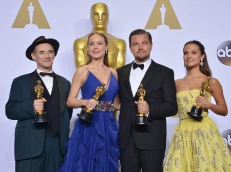 Las películas que quiero ver por culpa de los Oscar