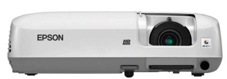 PowerLite Home Cinema 700, proyector de alta definición a buen precio