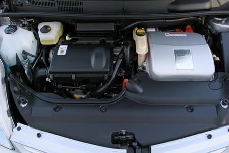 Más premios y reconocimientos para el Toyota Prius
