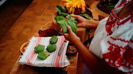 Gastronomia Michoacana 1