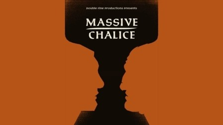 Double Fine vuelve a triunfar en Kickstarter con 'Massive Chalice'