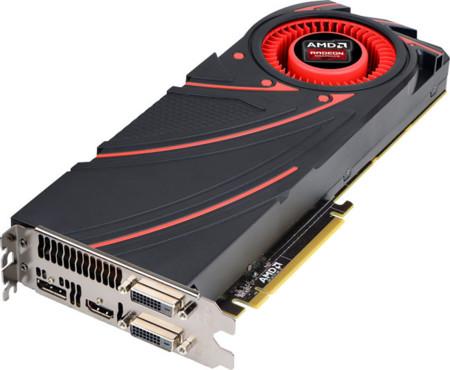 AMD R9 290