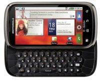 Motorola Cliq 2, un esperado relevo