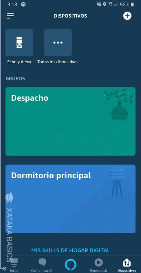 Grupos De Hogar