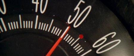'Speed: máxima potencia', espectáculo sin más pretensiones