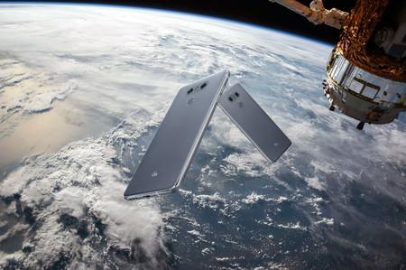 Más fuerte que el polvo o el agua: tu móvil podría sobrevivir en el espacio
