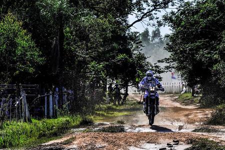 Segunda Etapa Dakar 3