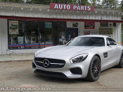 Mercedes-AMG ya piensa en híbridos para 2020