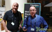 'En el futuro, los ganaderos podrán identificar a sus vacas con la Blackberry'. Entrevista a José Antonio Miyar y Alberto Meana, del proyecto Lila Asturias