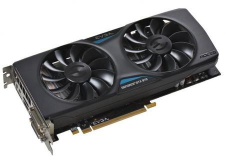 EVGA aclara que las tarjetas GeForce GTX 970 ACX 2.0 no sufren defecto de diseño