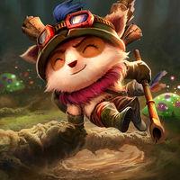 Riot estaría preparando un nuevo juego llamado 'Teemo's Adventure'