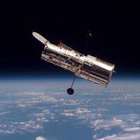La NASA comparte decenas de imágenes nunca antes vistas del Hubble por su aniversario: estas son las más alucinantes