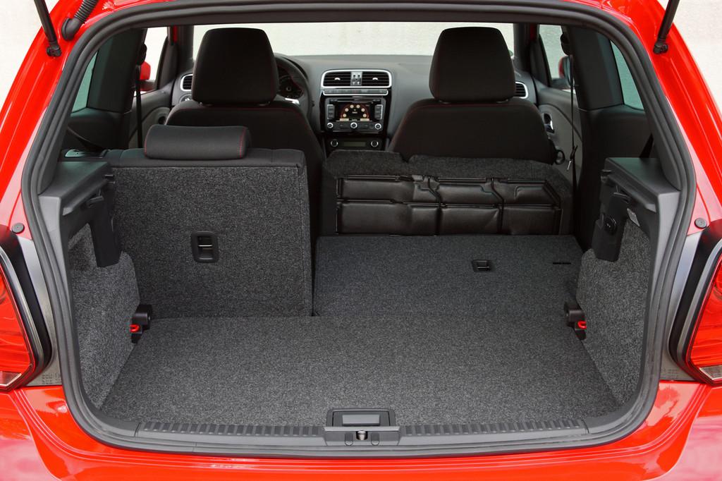 Foto de Volkswagen Polo GTI (22/24)