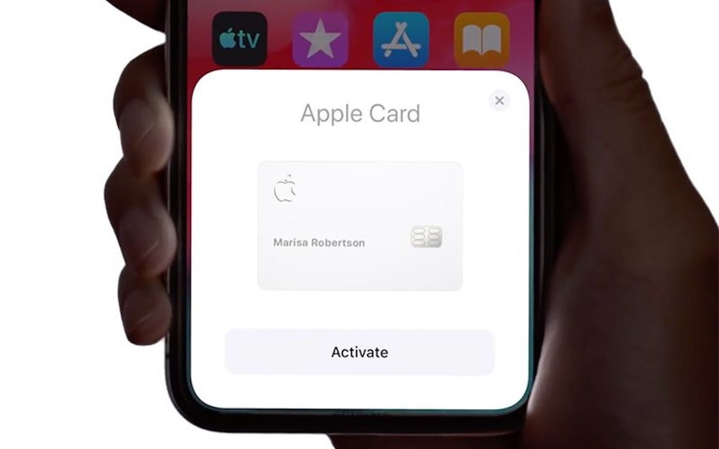 Si pierdes tu iPhone olvídate de usar la Apple Card para realizar pagos