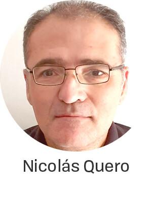 Nicolas Quero Careto