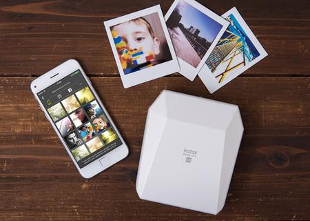 Fujifilm Instax Share Sp 3