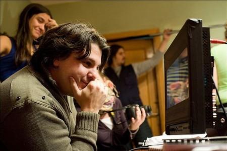 """Entrevista al director Raúl Cerezo: """"Un cineasta no debería tratar a los cortometrajes como una escuela de prácticas"""""""