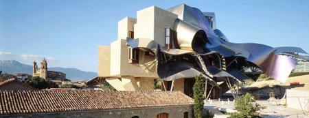 Arquitectura y enología, un maridaje perfecto
