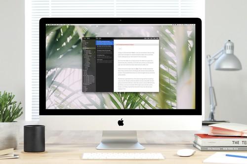 Ya disponible Ulysses 15 con editor con vista partida, palabras clave, mejoras en imágenes y más