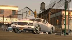 Driver 76 para PSP