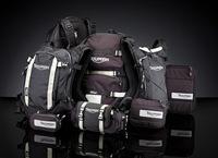 Triumph lanza una gama de mochilas para moto